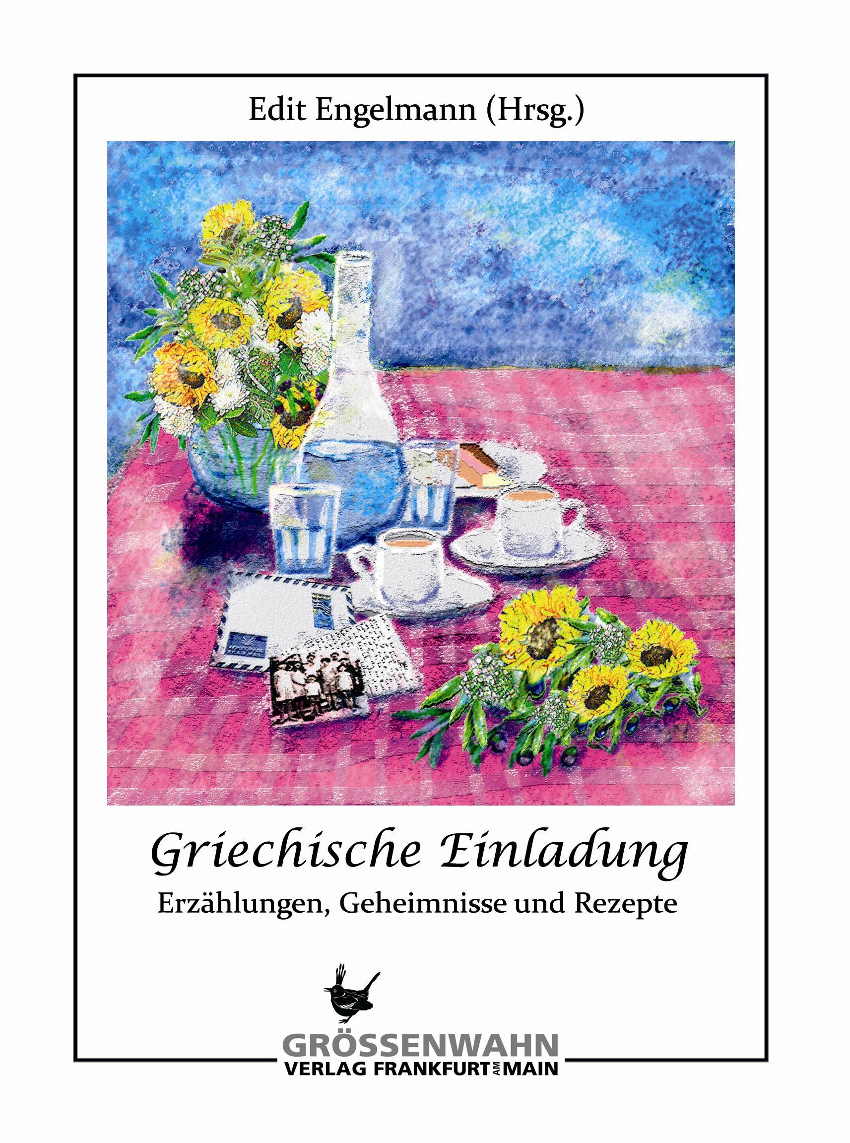 Edit Engelmann Griechische Einladung julia engelmann braunschweig