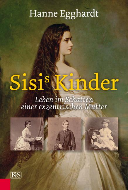 цена Hanne Egghardt Sisi's Kinder онлайн в 2017 году