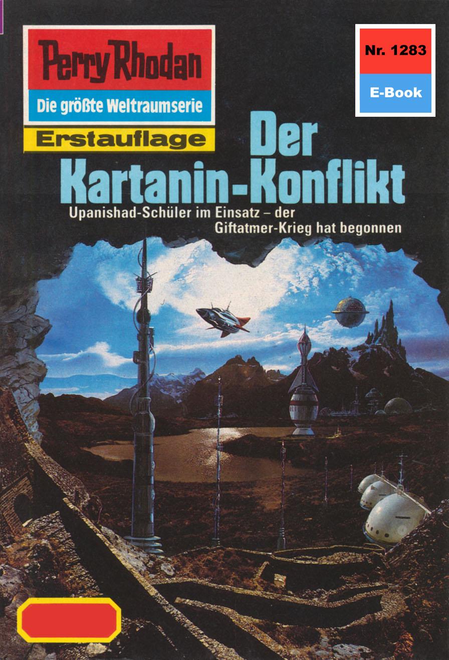 H.G. Ewers Perry Rhodan 1283: Der Kartanin-Konflikt h g ewers perry rhodan 416 der supermutant
