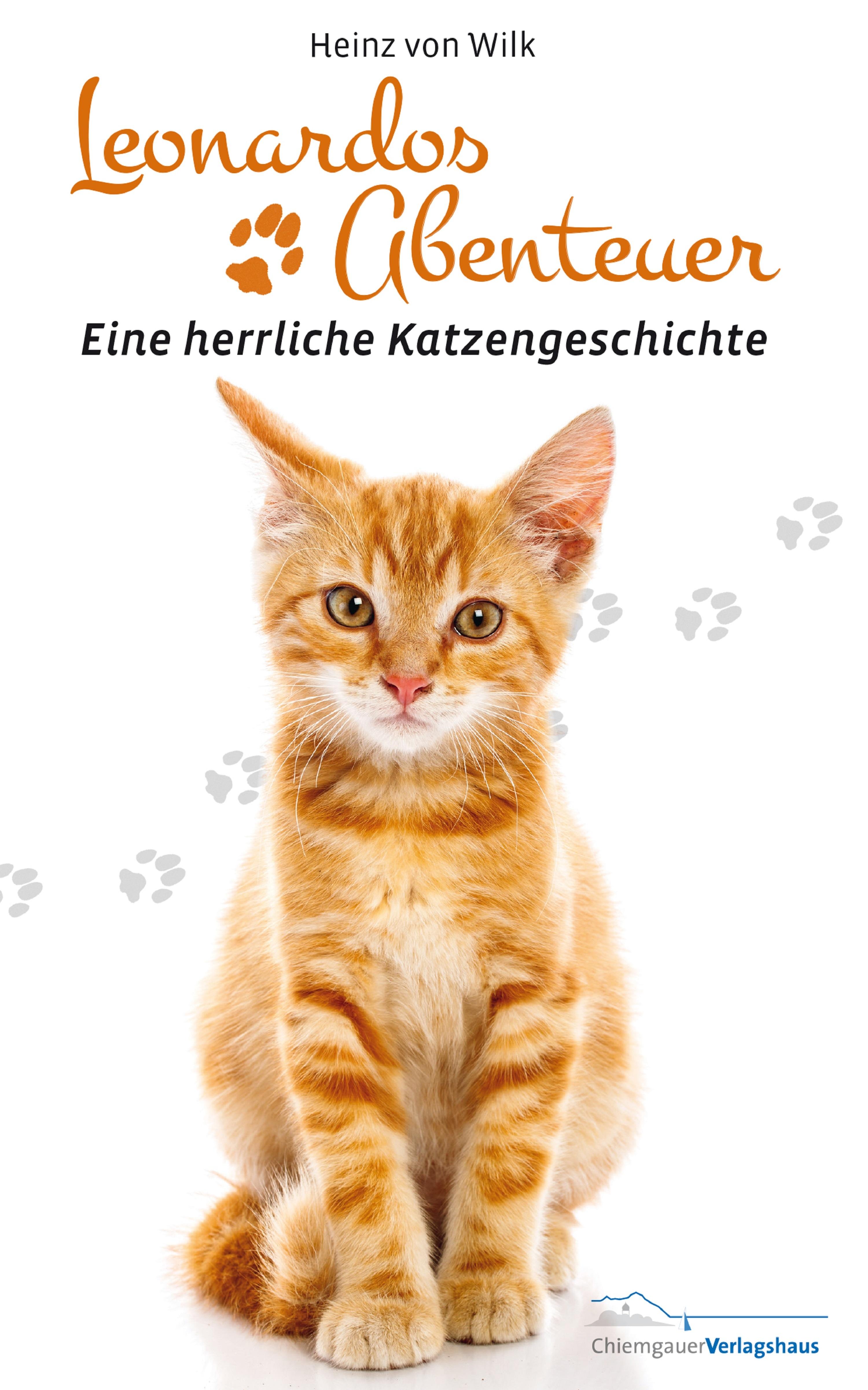 цена Heinz von Wilk Leonardos Abenteuer онлайн в 2017 году