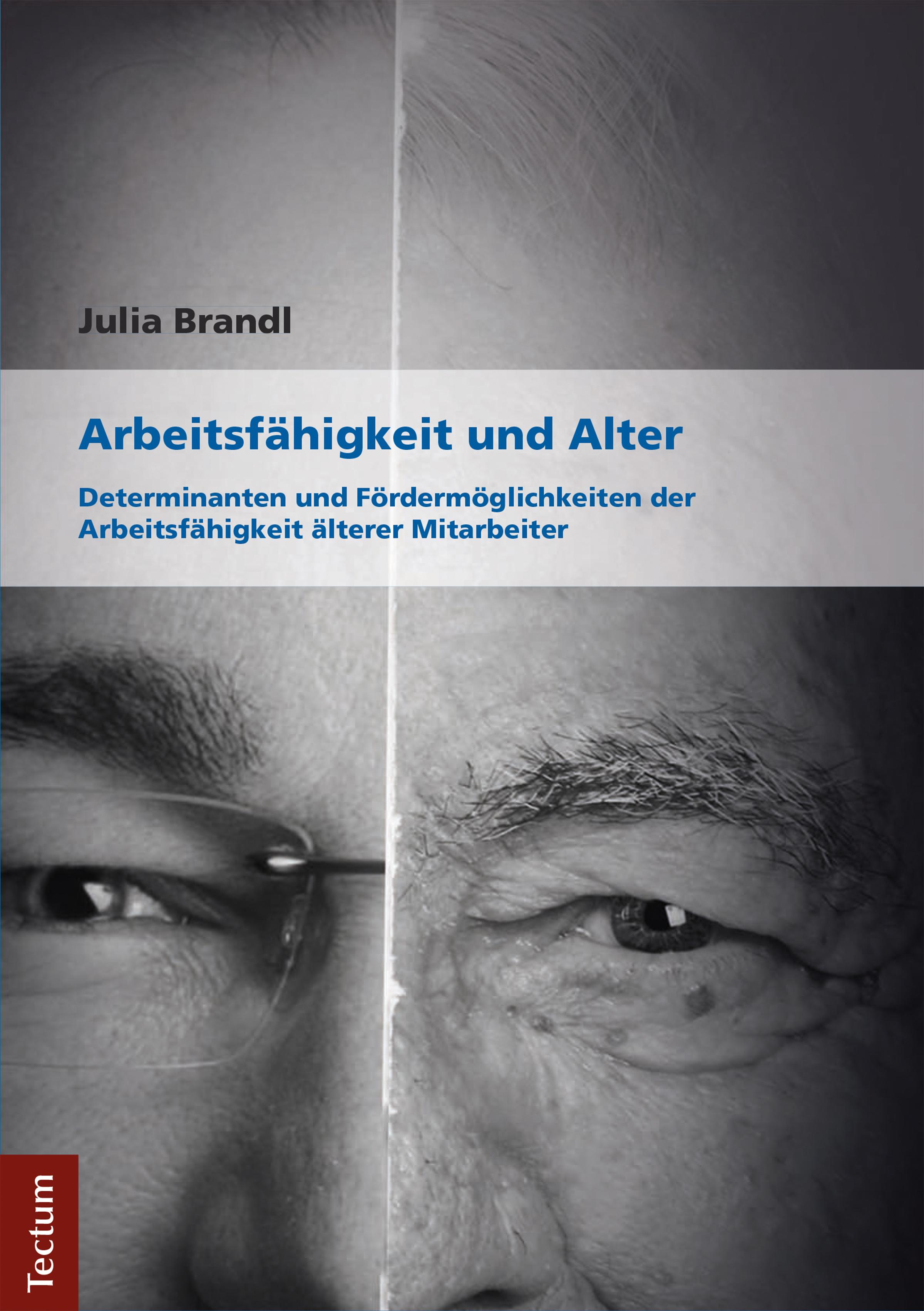 Julia Brandl Arbeitsfähigkeit und Alter elisabeth brandl sternenhimmel