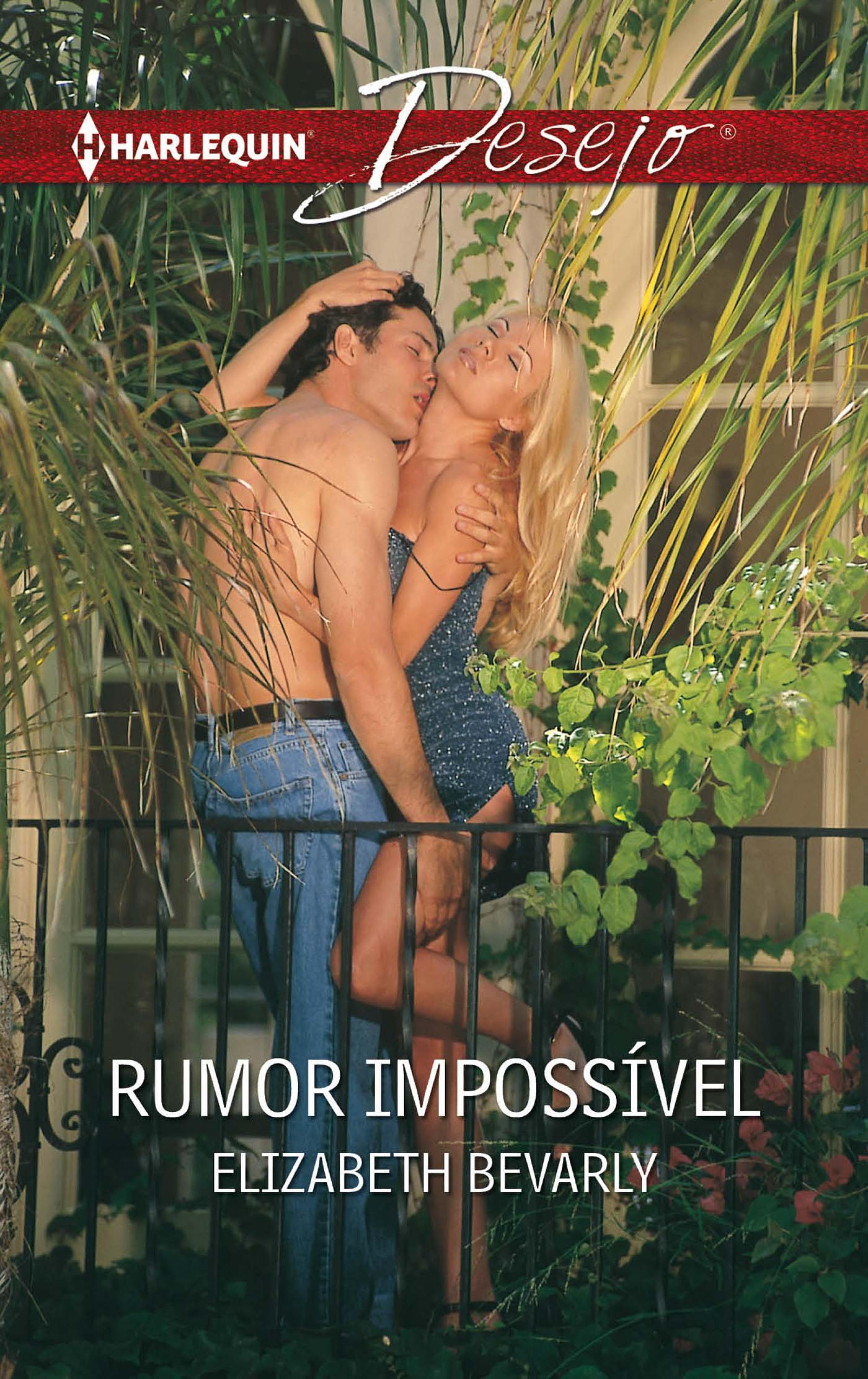 Elizabeth Bevarly Rumor impossível