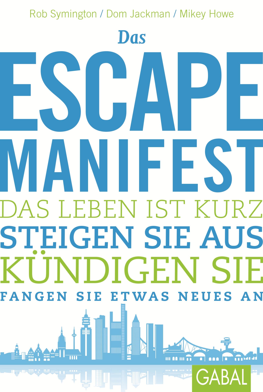 Das Escape-Manifest