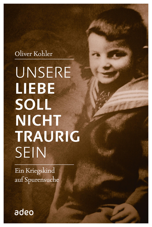 Oliver Köhler Unsere Liebe soll nicht traurig sein c graupner ihr werdet traurig sein gwv 1129 19