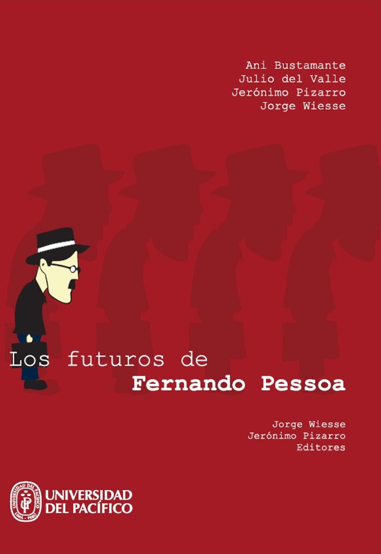 Отсутствует Los futuros de Fernando Pessoa fernando pessoa mensagem