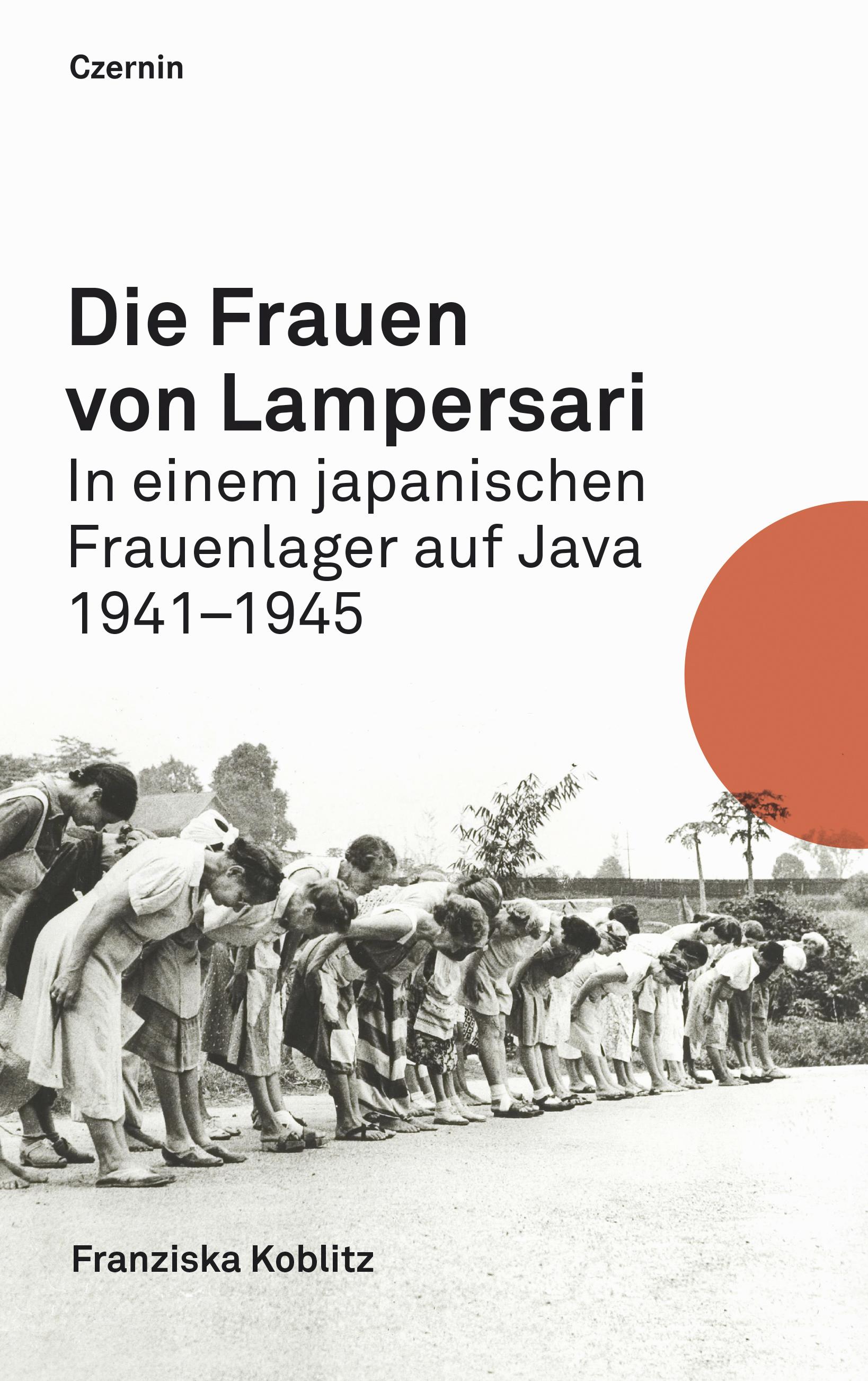 Franziska Koblitz Die Frauen von Lampersari