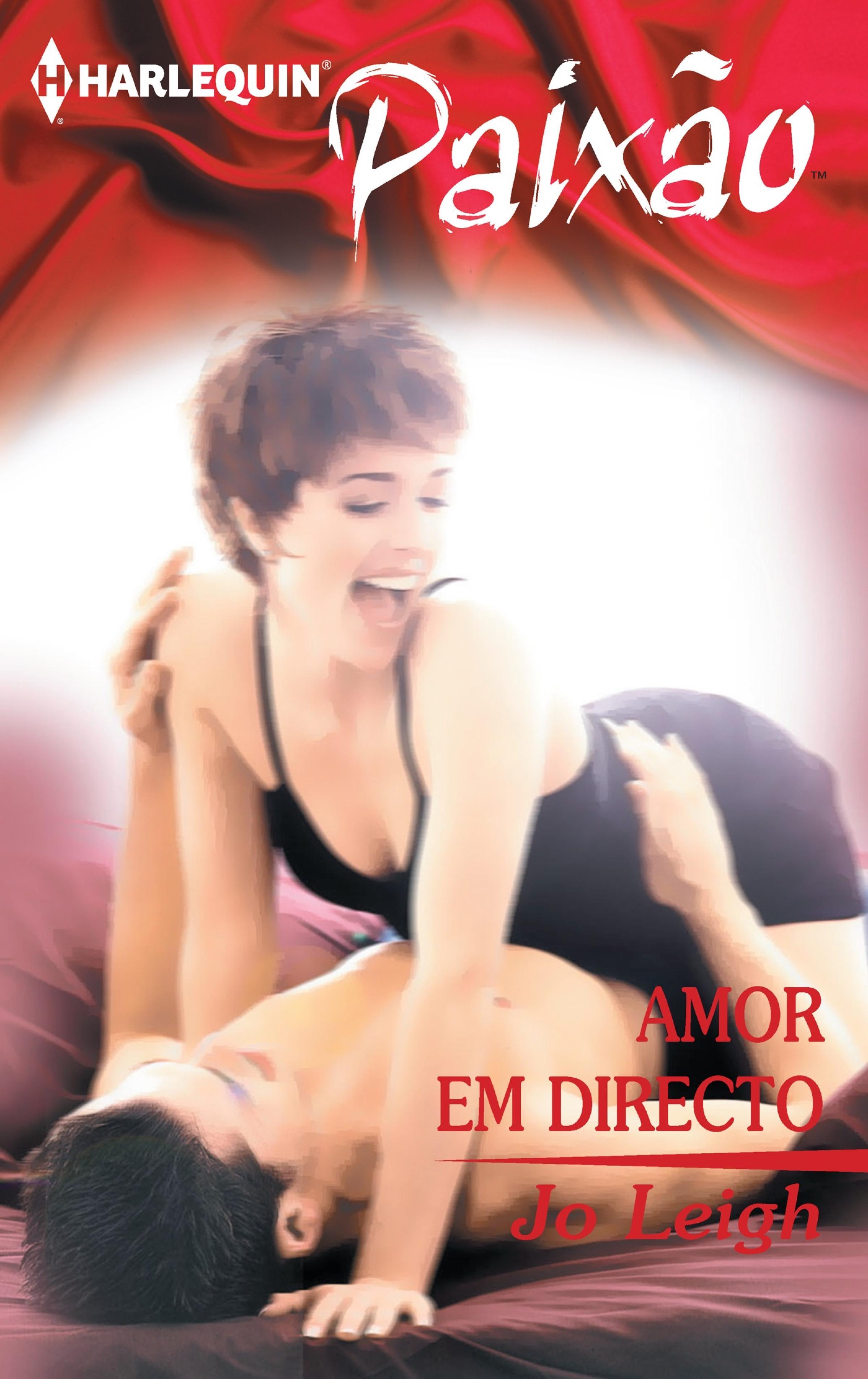 Jo Leigh Amor em directo jo leigh relentless