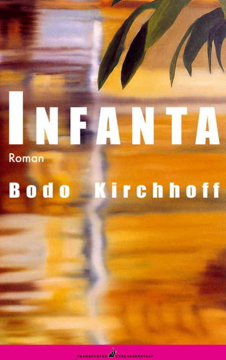 Bodo Kirchhoff Infanta недорого