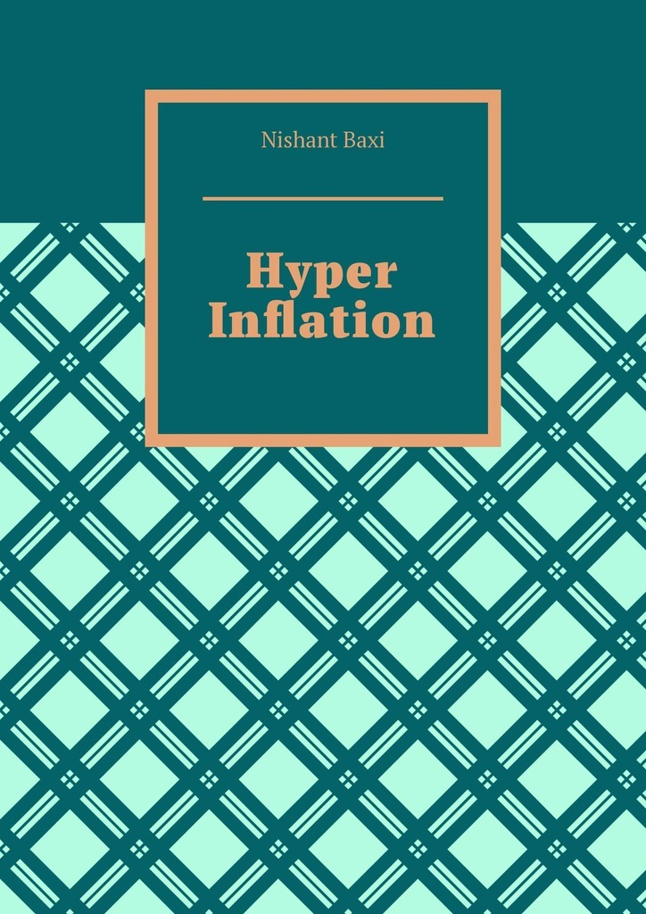 Nishant Baxi Hyper Inflation baxi nishant the best chocolate recipes