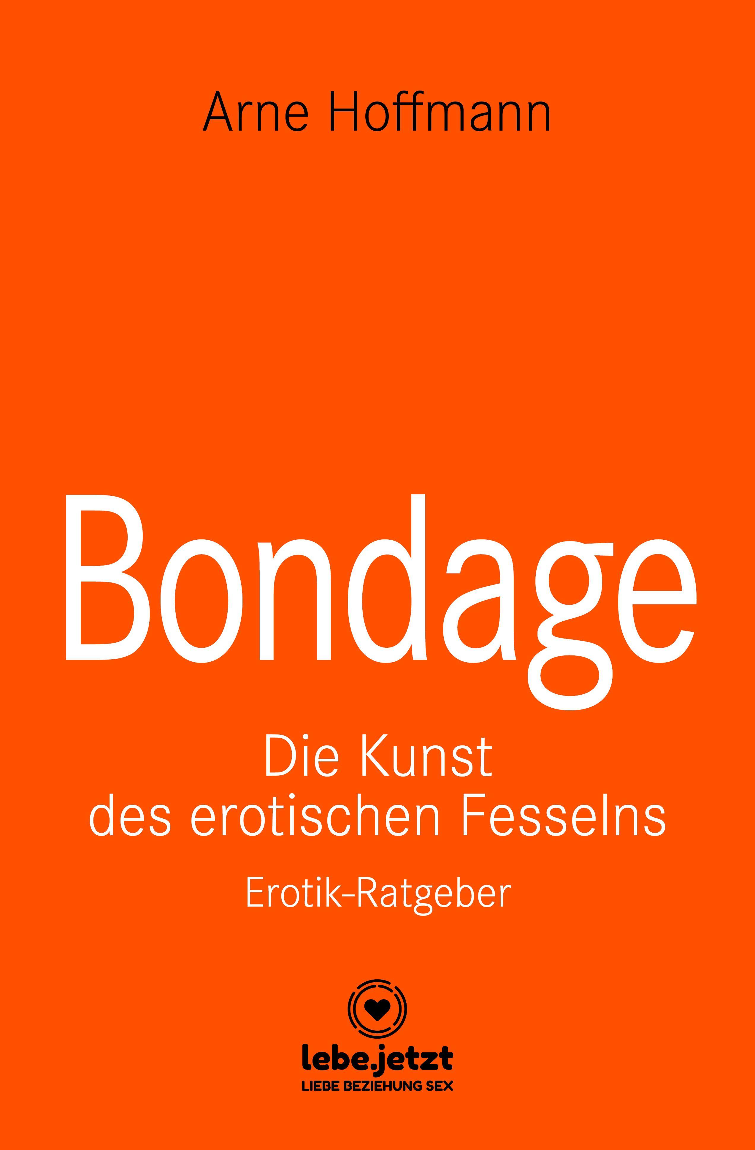Bondage | Erotischer Ratgeber фото