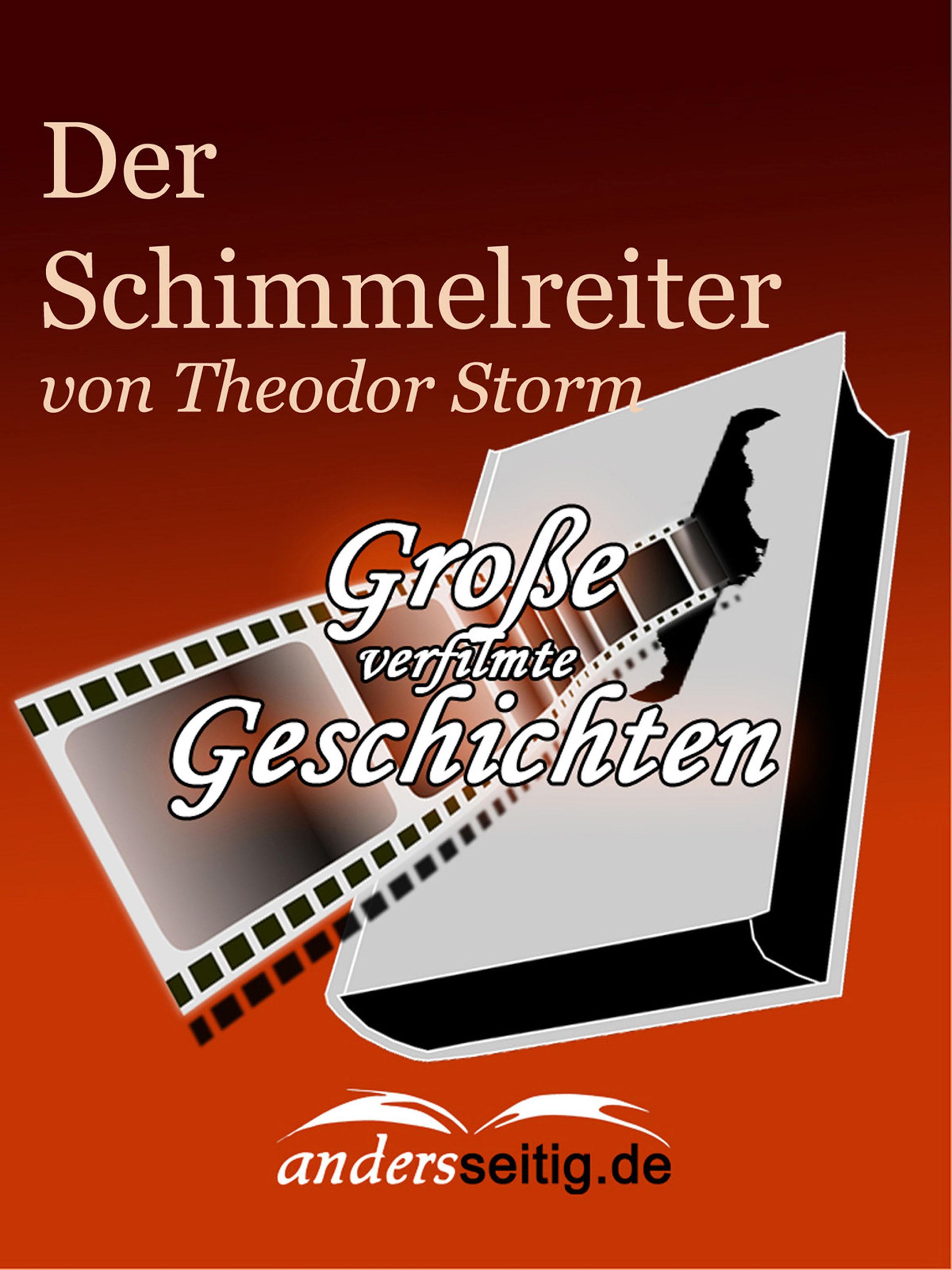 Theodor Storm Der Schimmelreiter sebastian behrens eine xml basierte integration von unternehmensanwendungen am beispiel der qualitatssicherung in der automobilindustrie
