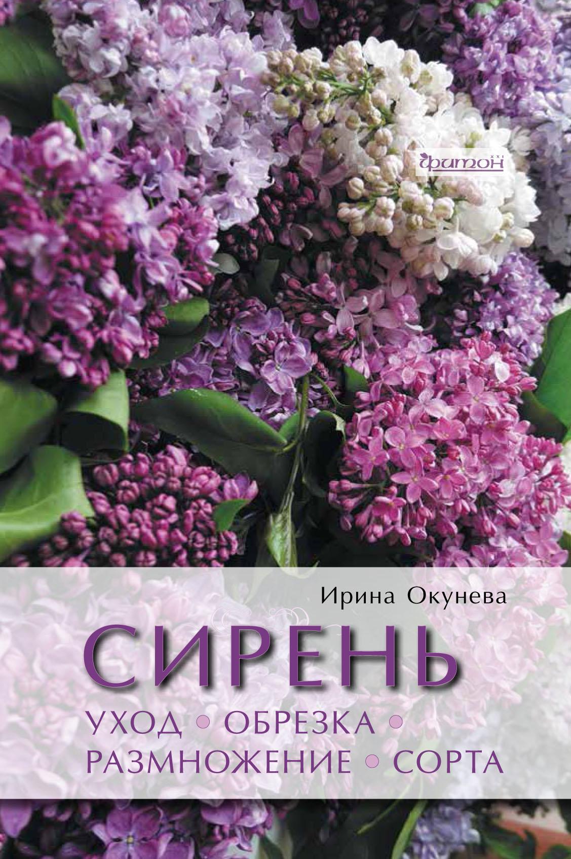 Ирина Окунева / Сирень. Уход, обрезка, размножение, сорта