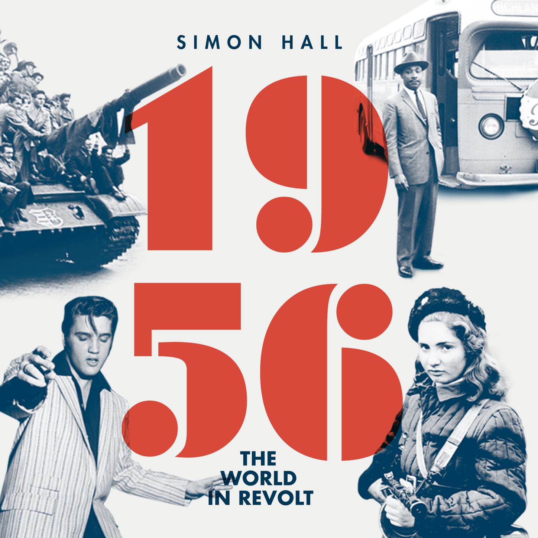 Simon Hall 1956 - The World in Revolt, 1956 (Unabridged) water resources management in kanyakumari district 1956 2006