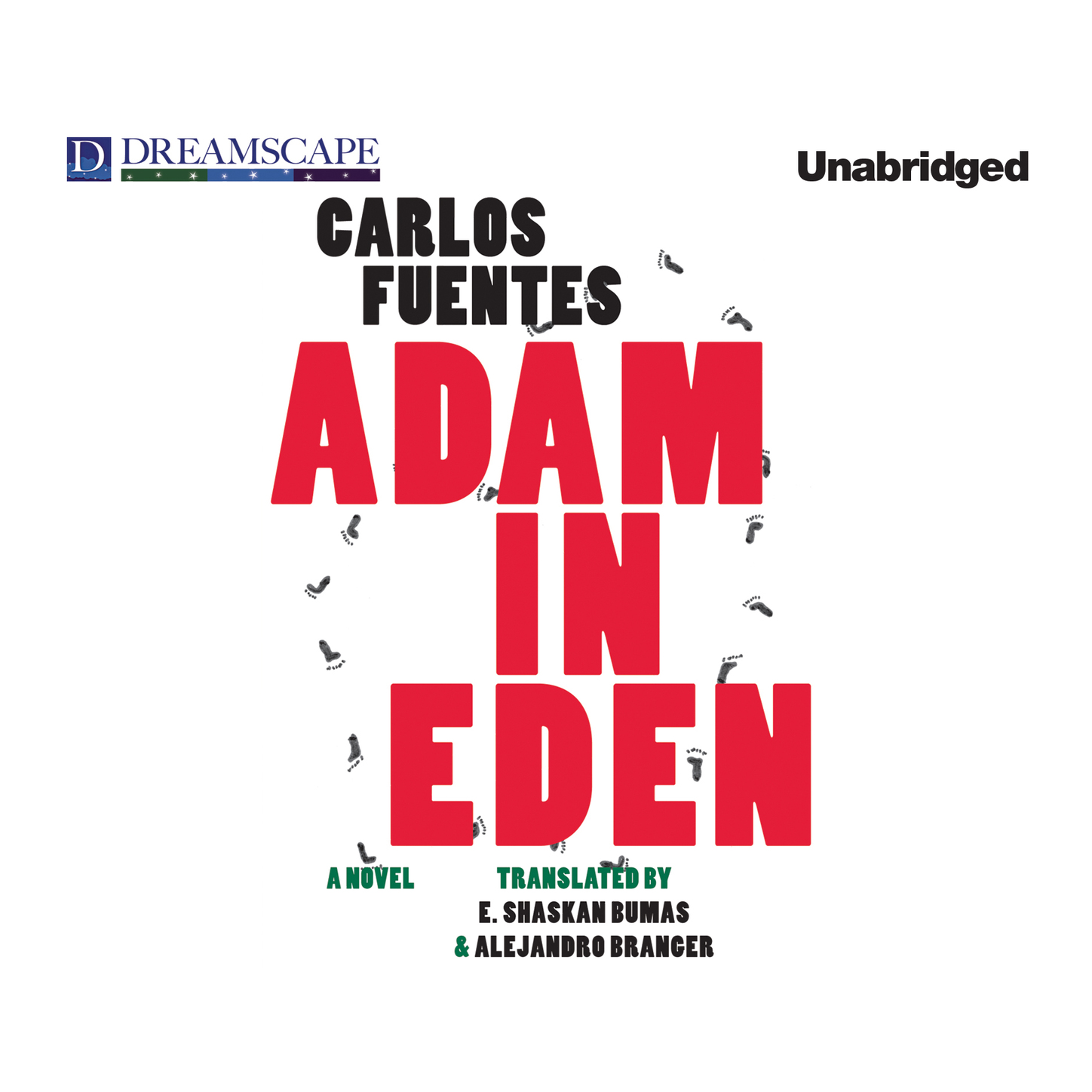 Carlos Fuentes Adam in Eden (Unabridged) carlos camacho lost in love