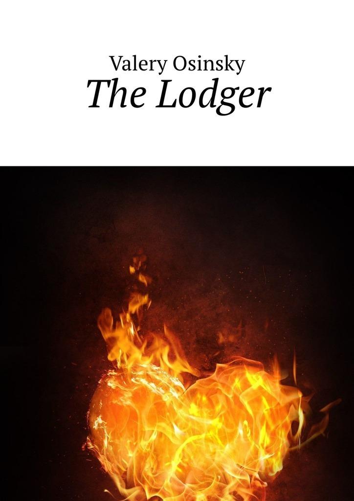Valery Osinsky The Lodger the old boat activity book starter b