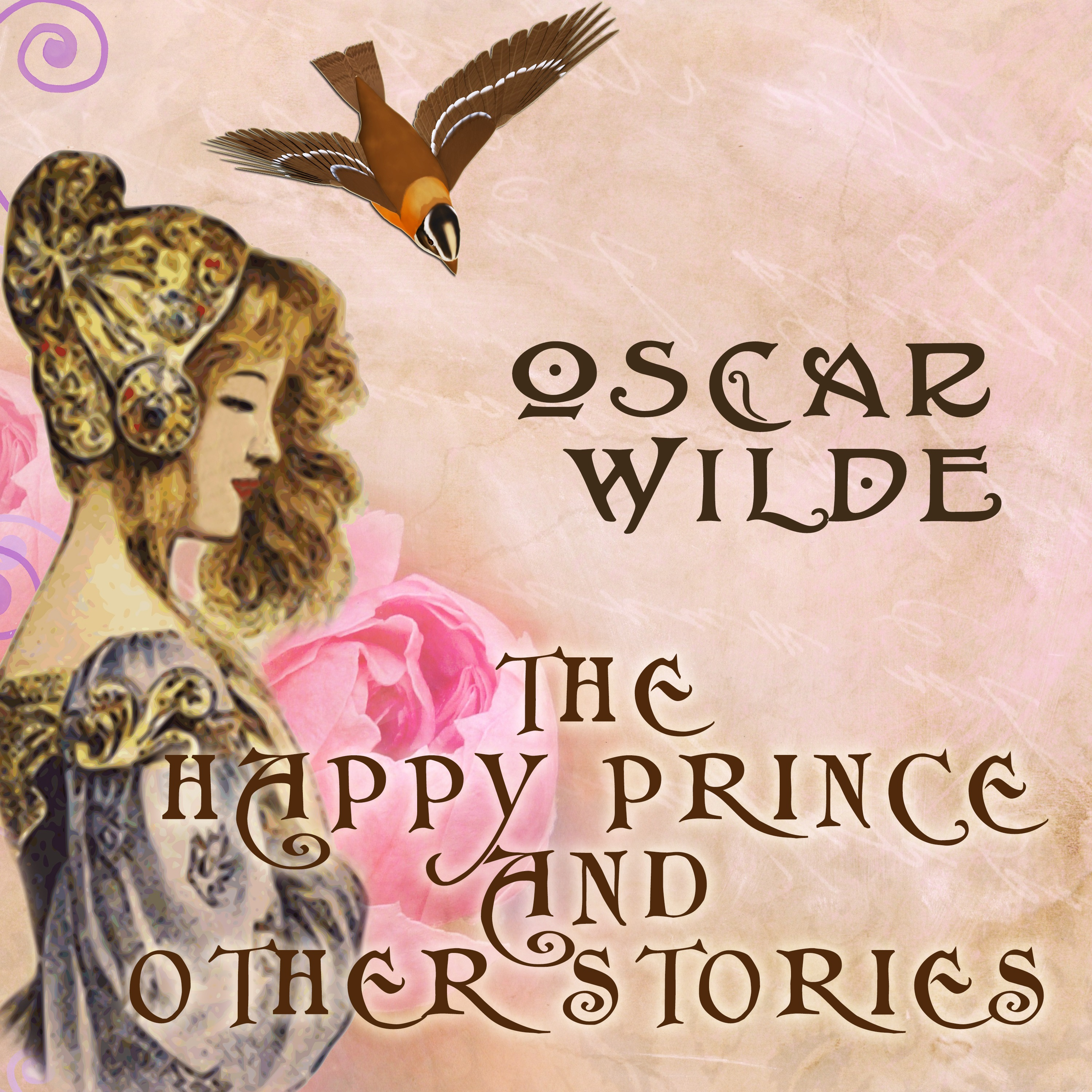 Оскар Уайльд The Happy Prince and Other Stories the prince