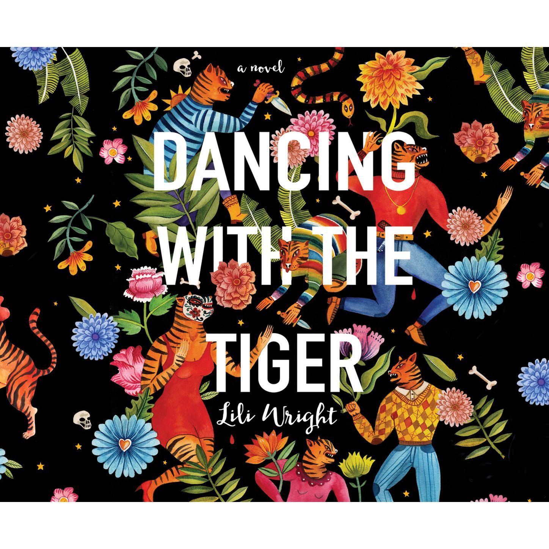 Dancing with the Tiger (Unabridged) фото