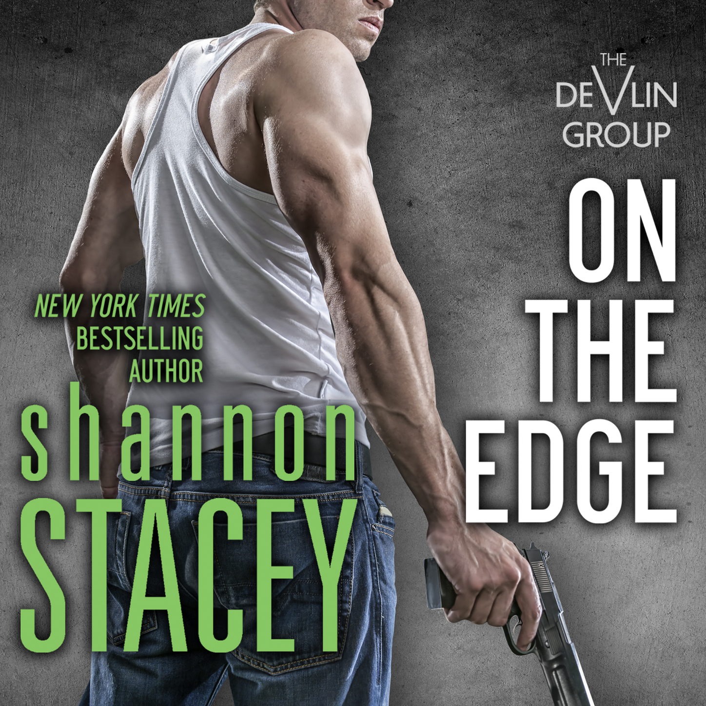 Shannon Stacey On the Edge (Unabridged)