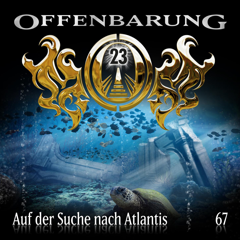 Offenbarung 23, Folge 67: Auf der Suche nach Atlantis фото