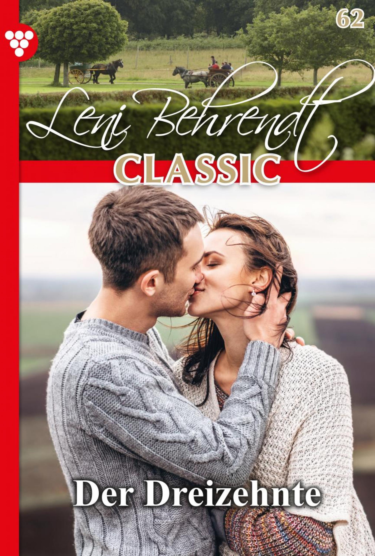 Фото - Leni Behrendt Leni Behrendt Classic 62 – Liebesroman leni behrendt leni behrendt staffel 2 – liebesroman