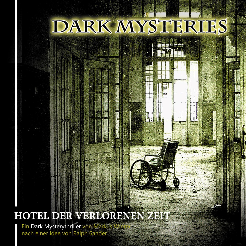 Dark Mysteries, Folge 3: Hotel der verlorenen Zeit фото
