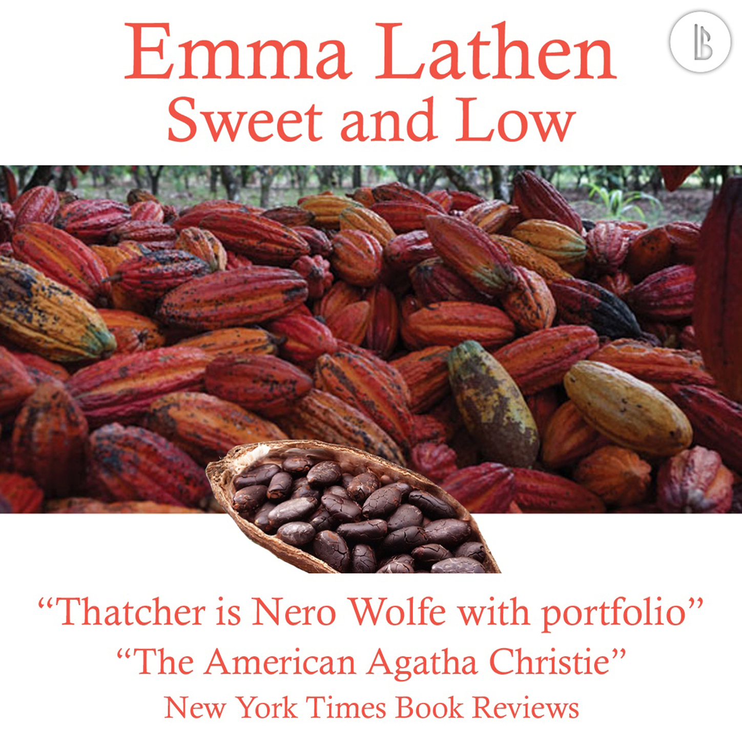 Emma Lathen Sweet and Low - The Emma Lathen Booktrack Edition, Book 15 цена 2017