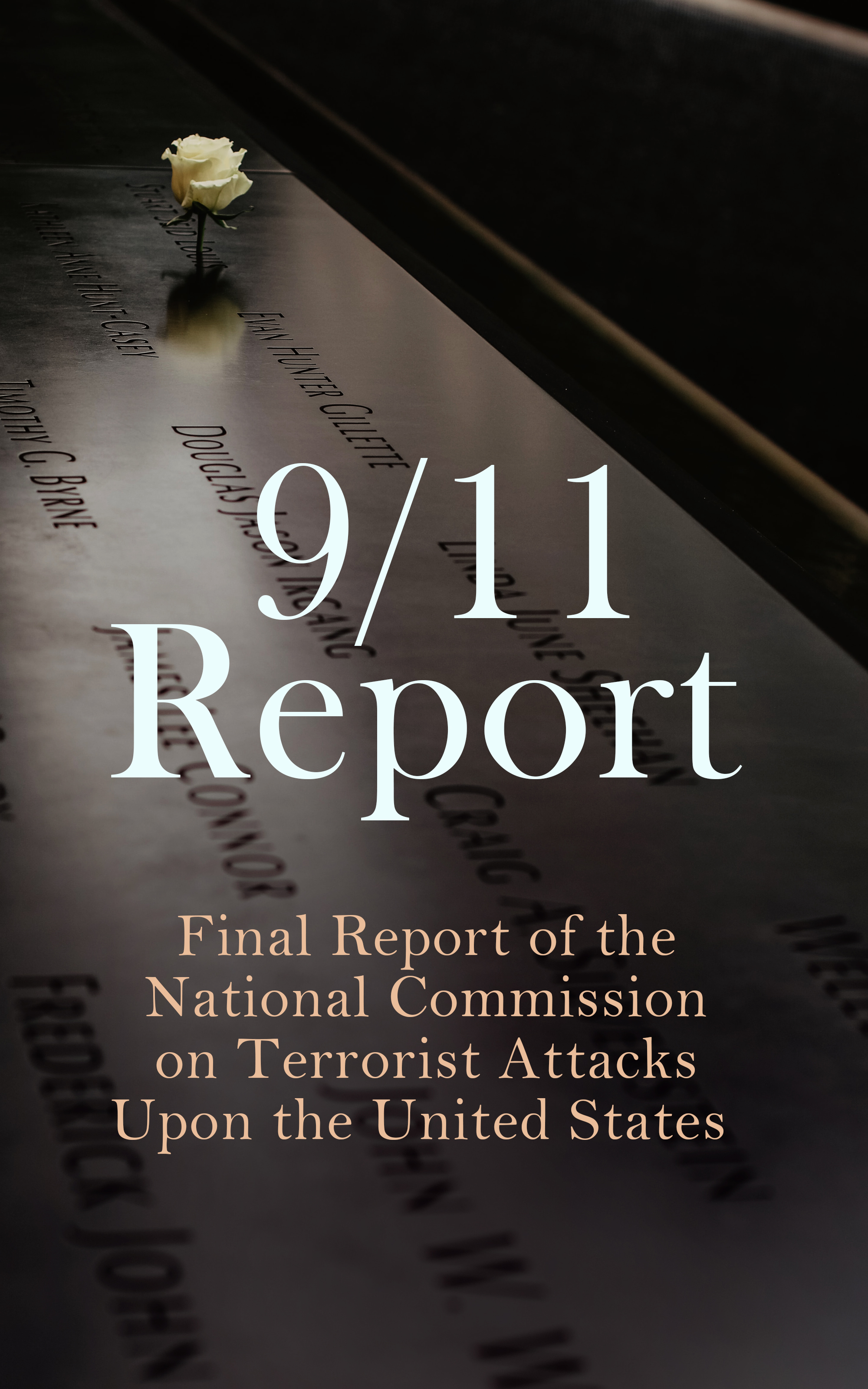 Thomas R. Eldridge 9/11 Report: Final Report of the National Commission on Terrorist Attacks Upon the United States marion dekalb smith annual report of the comptroller of the treasury of the state of maryland for the fiscal year ended september 30 1895 to the general assembly of maryland