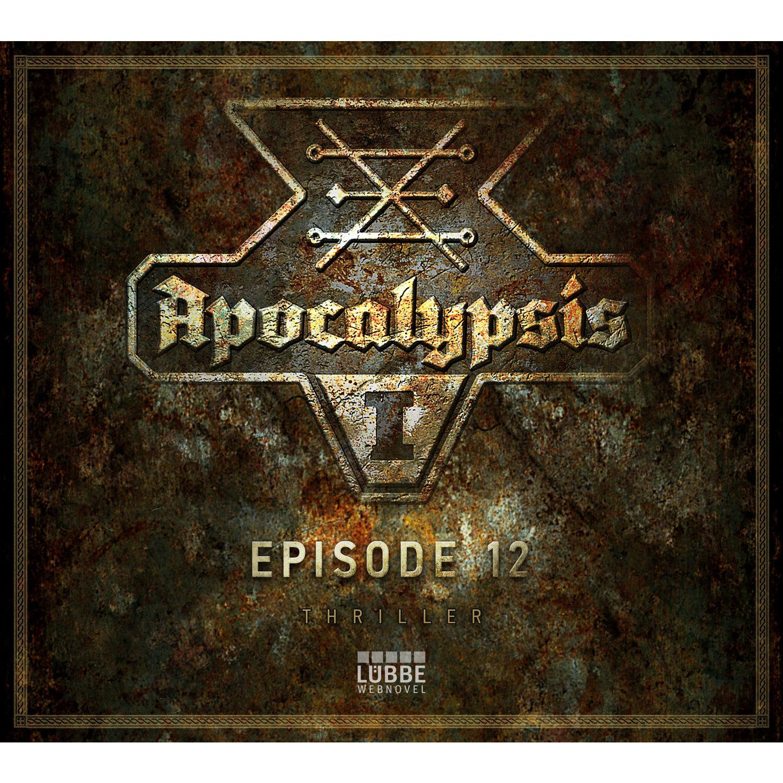 Apocalypsis, Season 1, Episode 12: Conclave