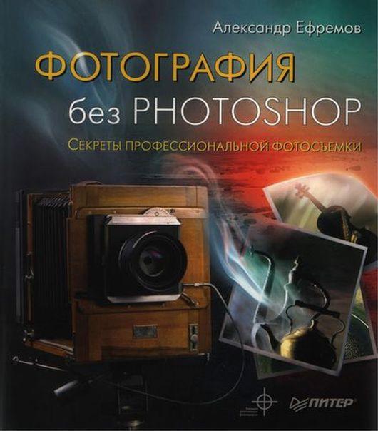 Александр Ефремов Фотография без Photoshop. Секреты профессиональной фотосъемки цены онлайн