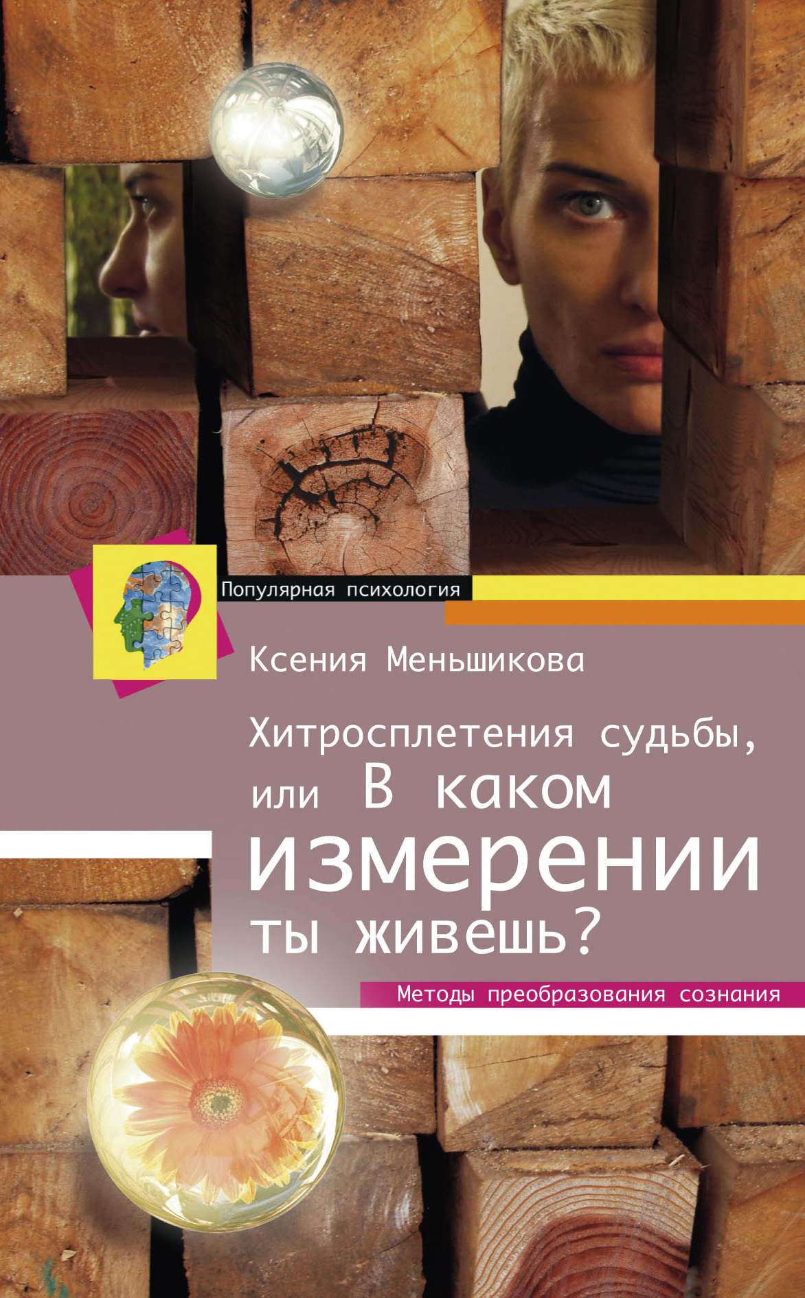 Ксения Меньшикова Хитросплетения судьбы, или В каком измерении ты живешь? Методы преобразования сознания цены онлайн