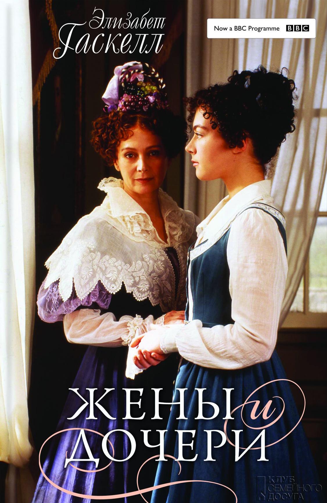 Элизабет Гаскелл Жены и дочери элизабет гаскелл жены и дочери
