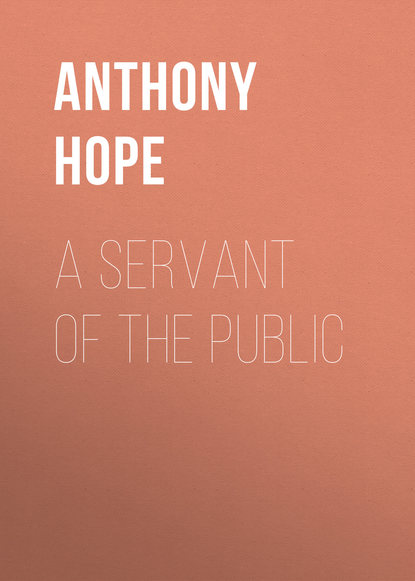 Фото - Hope Anthony A Servant of the Public anthony hope the chronicles of count antonio