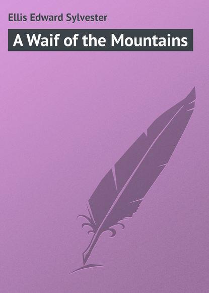 Ellis Edward Sylvester A Waif of the Mountains ellis edward sylvester wyoming
