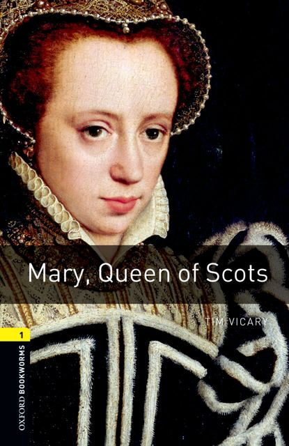 Tim Vicary Mary Queen of Scots printio футболка классическая две королевы mary queen of scots