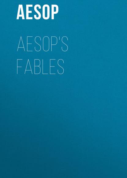 Aesop Aesop's Fables недорого