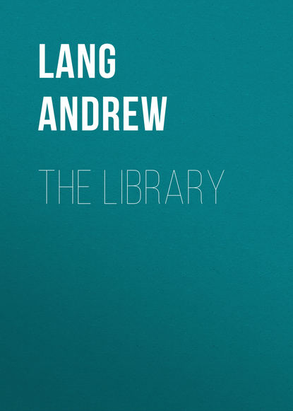 Фото - Lang Andrew The Library andrew lang king arthur