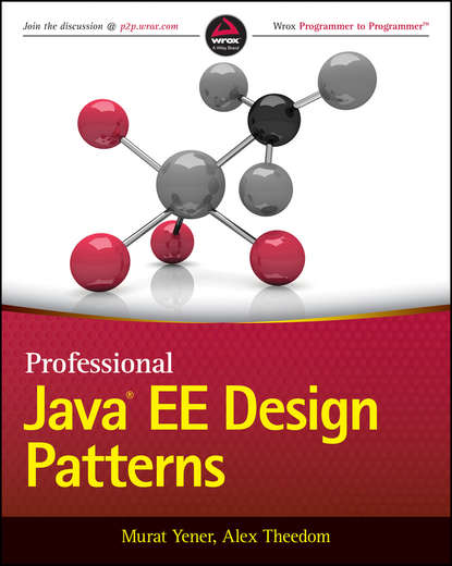 Murat Yener Professional Java EE Design Patterns недорого