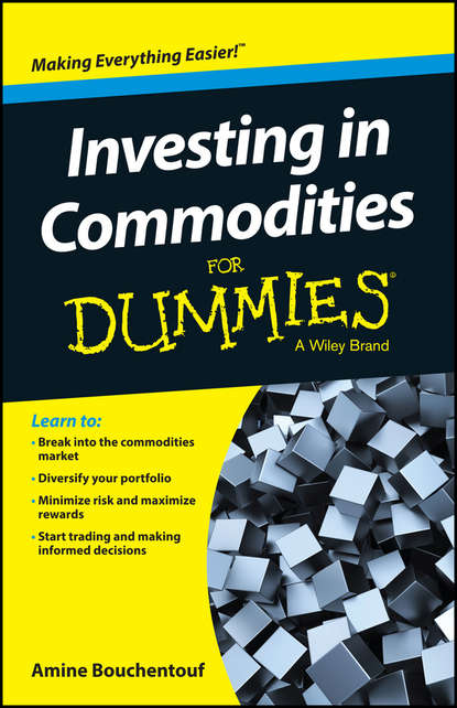 Amine Bouchentouf Investing in Commodities For Dummies david m darst portfolio investment opportunities in india