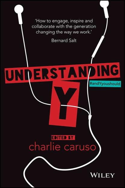Фото - Charlie Caruso Understanding Y sendek herb gen y now millennials and the evolution of leadership