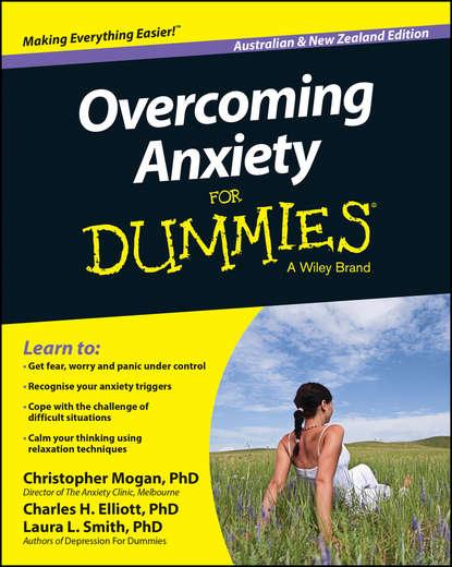 Christopher Mogan Overcoming Anxiety For Dummies – Australia / NZ amanda mccarthy writing resumes and cover letters for dummies australia nz