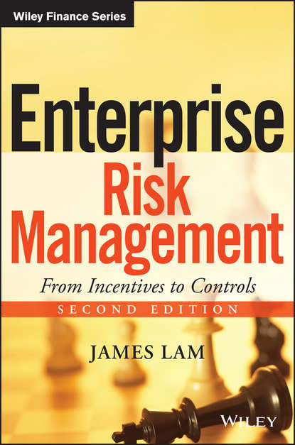 Фото - James Lam Enterprise Risk Management. From Incentives to Controls gerardus blokdyk risk transfer a complete guide 2020 edition