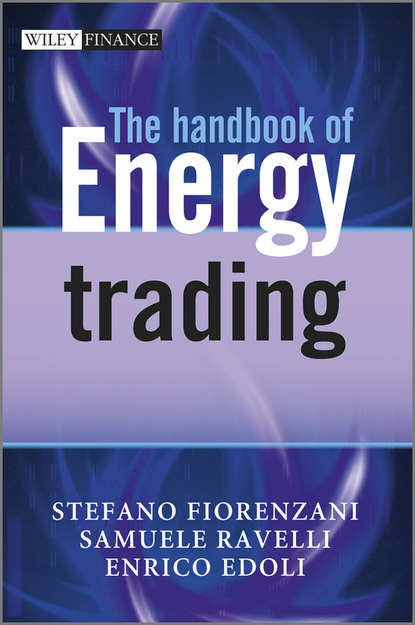 Stefano Fiorenzani The Handbook of Energy Trading irene aldridge high frequency trading a practical guide to algorithmic strategies and trading systems