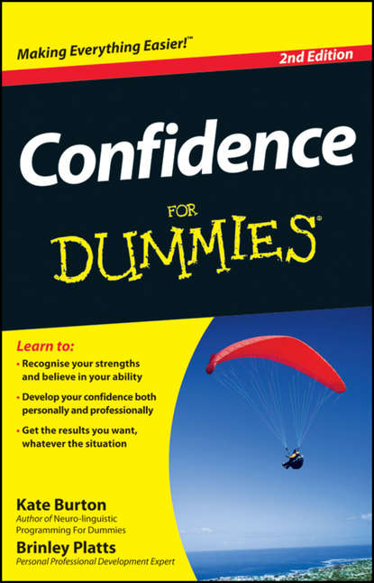 Kate Burton Confidence For Dummies jacqui harper executive presentations develop presence to speak with confidence and skill