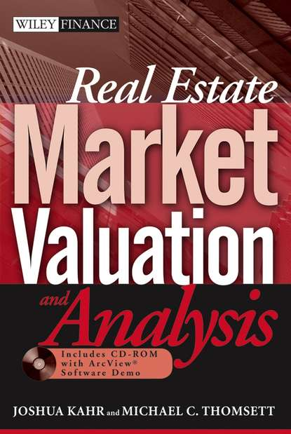 Фото - Joshua Kahr Real Estate Market Valuation and Analysis william p streng estate planning