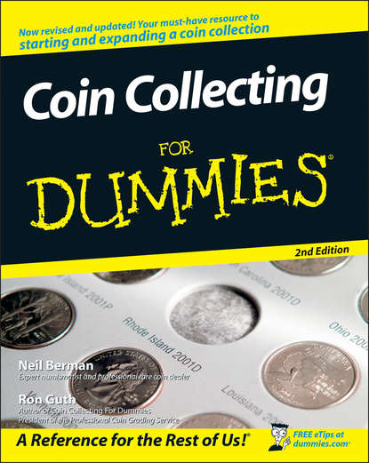 Фото - Ron Guth Coin Collecting For Dummies ron guth coin collecting for dummies