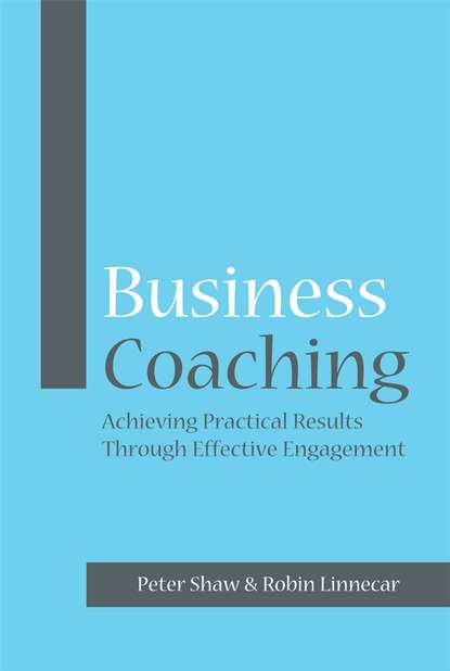 Robin Linnecar Business Coaching. Achieving Practical Results Through Effective Engagement agile coaching