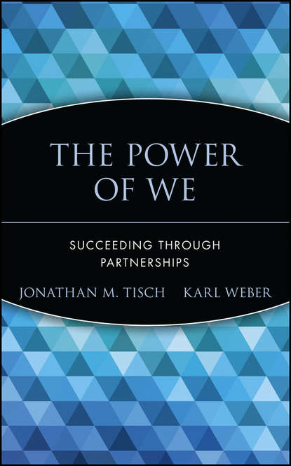Karl Weber The Power of We. Succeeding Through Partnerships the power paradox how we gain and lose influence