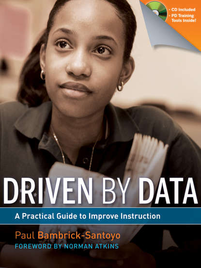 Driven by Data. A Practical Guide to Improve Instruction