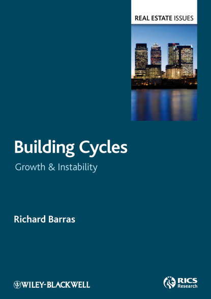 Richard Barras Building Cycles. Growth and Instability richard barras building cycles growth and instability
