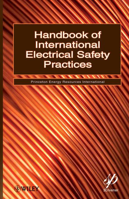 Фото - Princeton Energy Resources International Handbook of International Electrical Safety Practices 7 quality steel pliers electrical repair tool